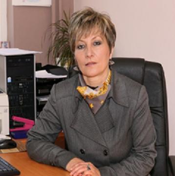 Picture of Проф. Нонка Матева