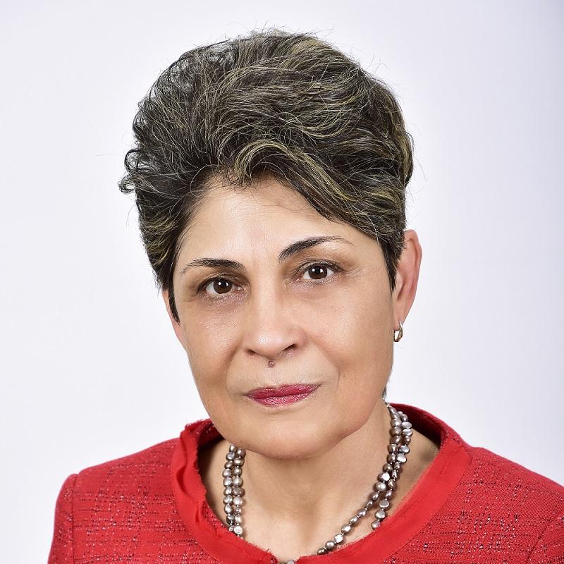 Picture of Проф. д-р Юлияна Маринова